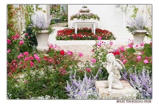 花の祝典 GALA FLORA (ハウステンボス)